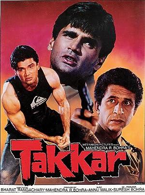 Sunil Shetty Takkar Movie