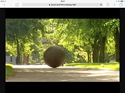 New release movie Brum and the Runaway Ball [[movie]