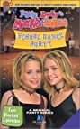 You're Invited to Mary-Kate & Ashley's School Dance Party (2000) Poster