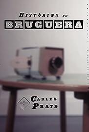Històries de Bruguera Poster