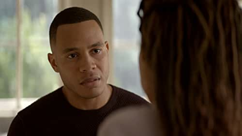 Empire: Teri Doesn't Want Andre To Make His Father's Mistakes