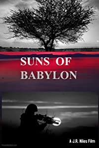 Movies pc download Suns of Babylon by Matthew Marsden [720px]