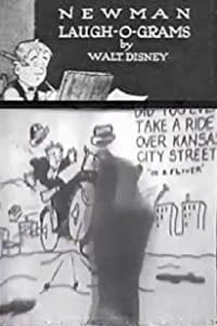 Downloading free movie web Did You Ever Take a Ride Over Kansas City Street 'In a Fliver' by Walt Disney [Bluray]