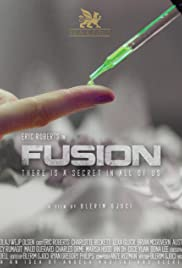 The Fusion Poster