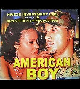 Downloaded dvd movie American Boy [mkv]