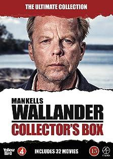 Wallander (2005–2013)