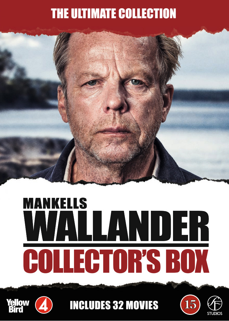 Svensk Film Beck