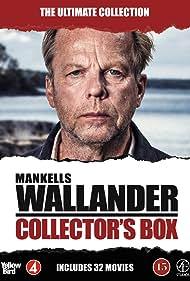 Krister Henriksson in Wallander (2005)