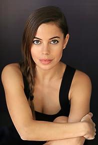 Primary photo for Tina Masafret