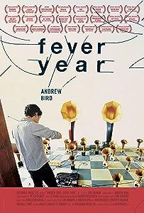 Watch mega movies Andrew Bird: Fever Year USA [640x640]