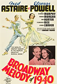 Primary photo for Broadway Melody of 1940