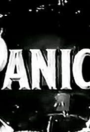 Panic! Poster