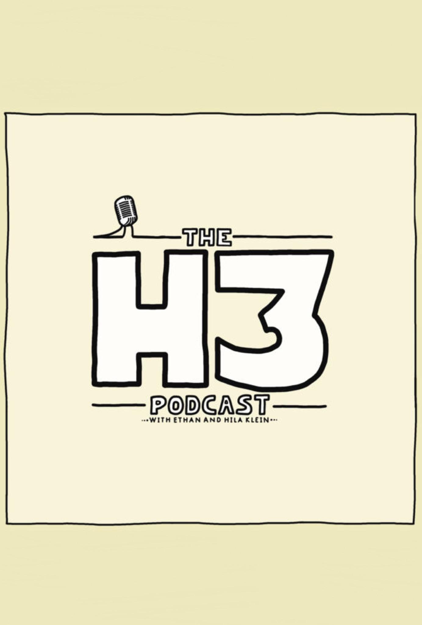 H3 Podcast - IMDbPro