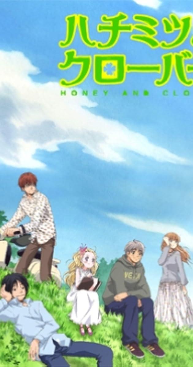 Honey and Clover (TV Series 2005– ) - IMDb