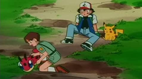 Pokémon (TV Series 1997– ) - IMDb