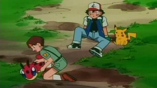 Pokemon: Distance To The Johto League Champion