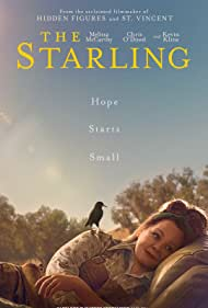 Melissa McCarthy in The Starling (2021)