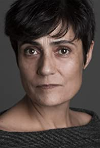 Primary photo for Maria d'Aires