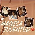 Kate del Castillo and Sergio Sendel in Mágica juventud (1992)
