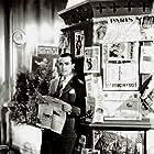 Hugo del Carril in La vida de Carlos Gardel (1939)