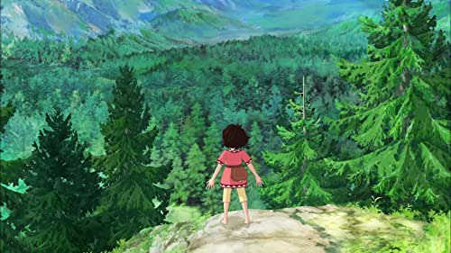 Ronja, The Robber's Daughter: On Her Own
