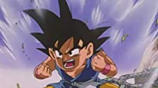 Kurae Baby! Shinsei Uub Hissatsu Kousen!!