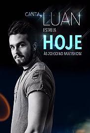 Canta, Luan Poster