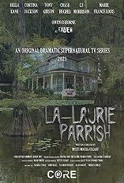 LA-Laurie Parrish Poster
