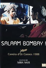 India Cabaret Poster