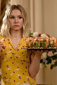 Kristen Bell in The Answer (2019)