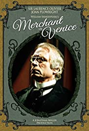 The Merchant of Venice(1973) Poster - Movie Forum, Cast, Reviews