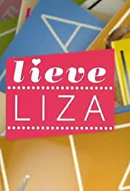 Lieve Liza Poster