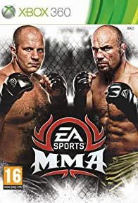 Primary photo for EA Sports MMA