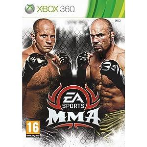 EA Sports MMA full movie free download