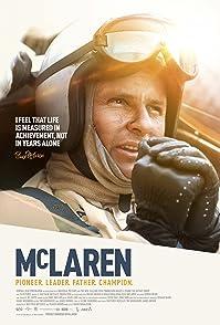 McLarenแม็คลาเรน ยอดนักซิ่งป