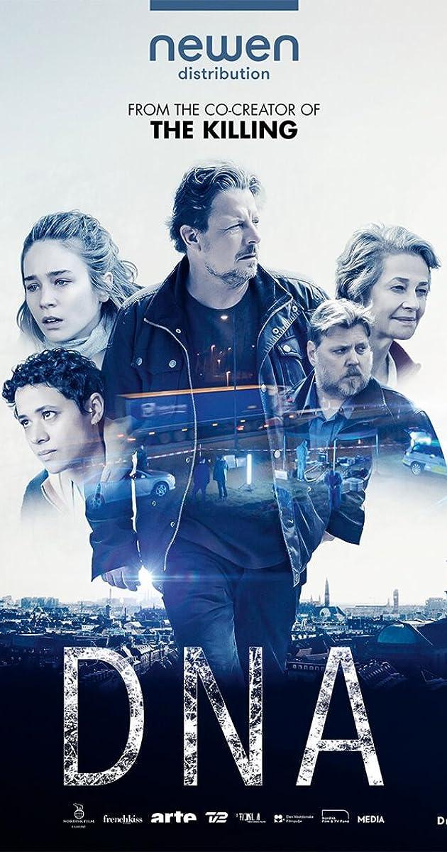 descarga gratis la Temporada 1 de DNA o transmite Capitulo episodios completos en HD 720p 1080p con torrent