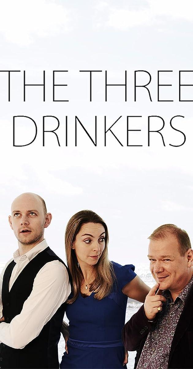 Filmbeschreibung zu Die Drei Trinker Machen Scottischen Whisky