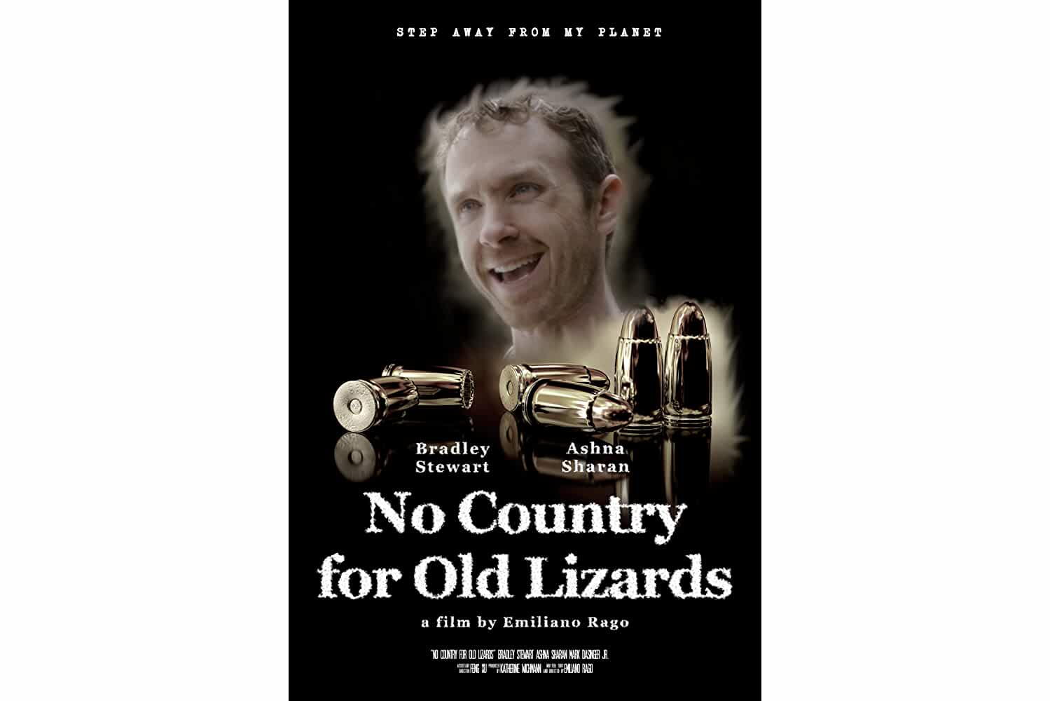 No Country for Old Lizards (2018)