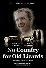 Primary photo for No Country for Old Lizards