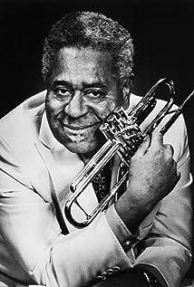 Dizzy Gillespie Picture