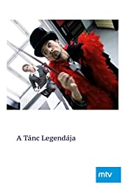 Experidance: The Legend of Dance Poster