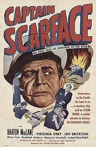 Watch movie Captain Scarface [2160p]