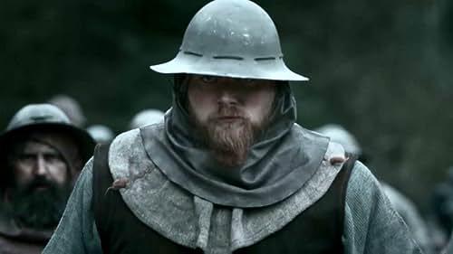 After Braveheart: The British Invade Ireland