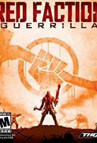 Primary photo for Red Faction Guerrilla