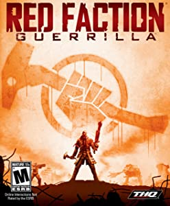 Red Faction Guerrilla 720p movies