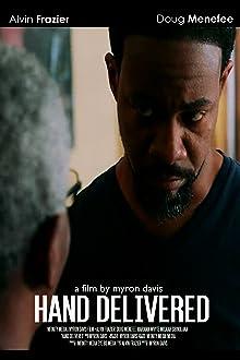 Hand Delivered (2016)