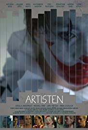 Artists Poster