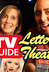 Primary photo for TV Guide Letter Theater