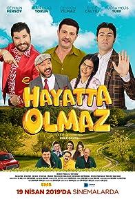 Primary photo for Hayatta Olmaz