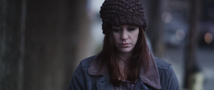 Rachel Kerbs in Blessid (2015)